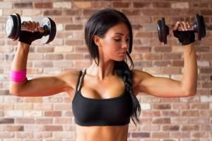 Ejercicios para ganar masa muscular en casa #deporte #fitness #gluteos #abdominales #piernas #ejercicio #gimnasio #gym #zumba #bodypump #body #cuerpo #correr #running #musculo #casa