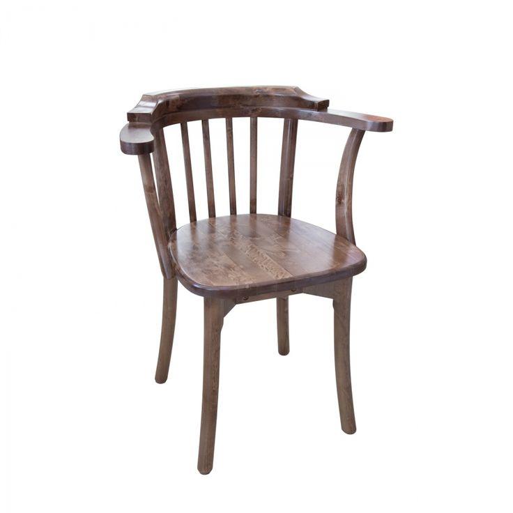 Деревянные стулья - Гранд - Zeta.kz, Алматы