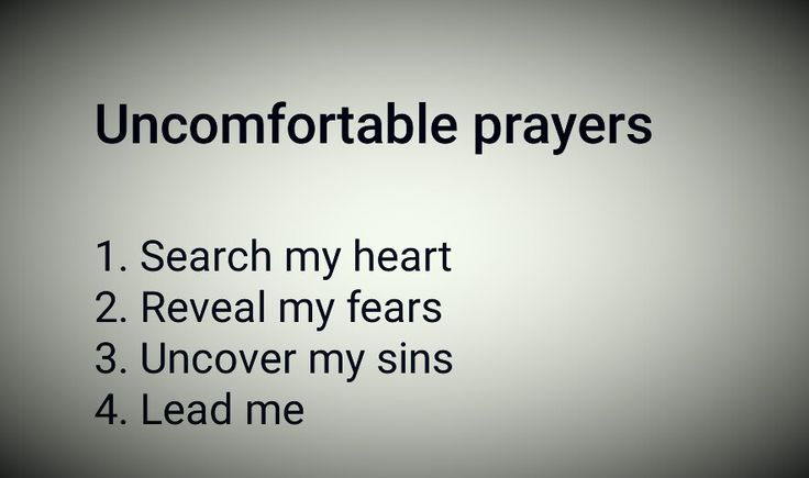 This is something to do when you are praying to the Lord. We have been saying comfortable prayers to him most of the time and asking him for what we want but have we ever tried asking what he wants??? NJ other really, thus prayer will bring you closers to God, Jesus, and the Holy Spirit.
