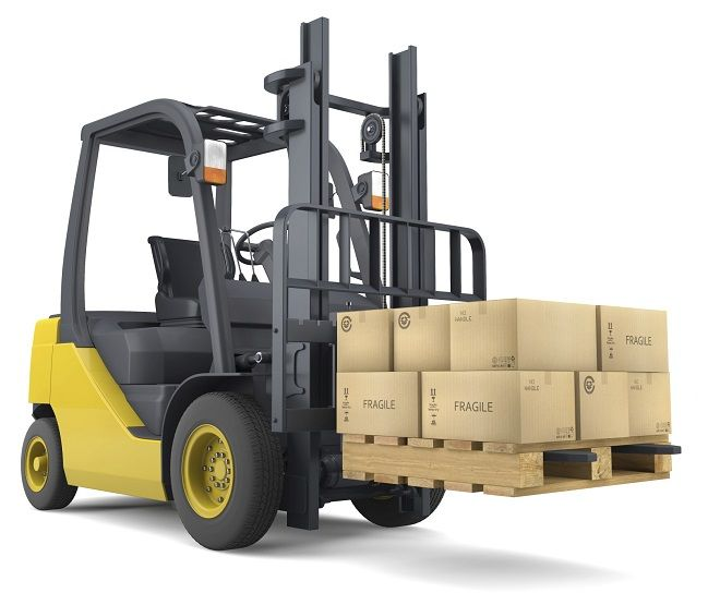 An Insight On Used Forklifts Di 2019