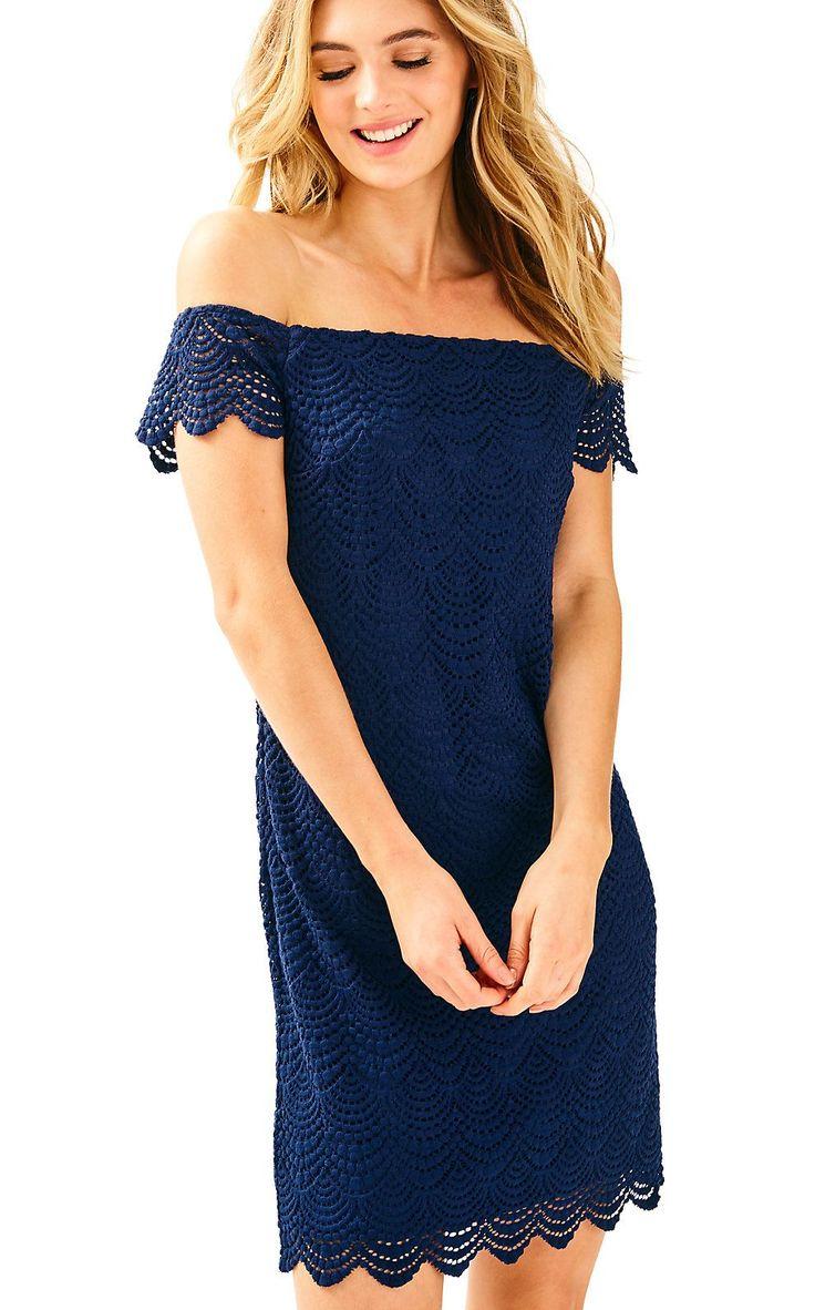 Lilly Pulitzer Womens Jade Dress