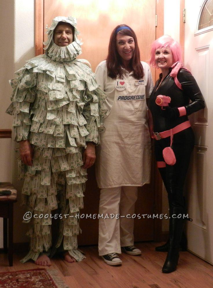 ... Group Halloween Costume… Coolest Halloween Costume Contest