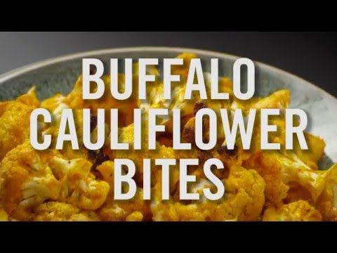 Buffalo Cauliflower: A Healthy Game-Day Snack   Babble