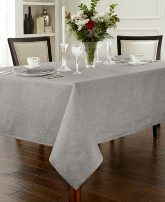 Waterford Chelsea Table Linens Collection