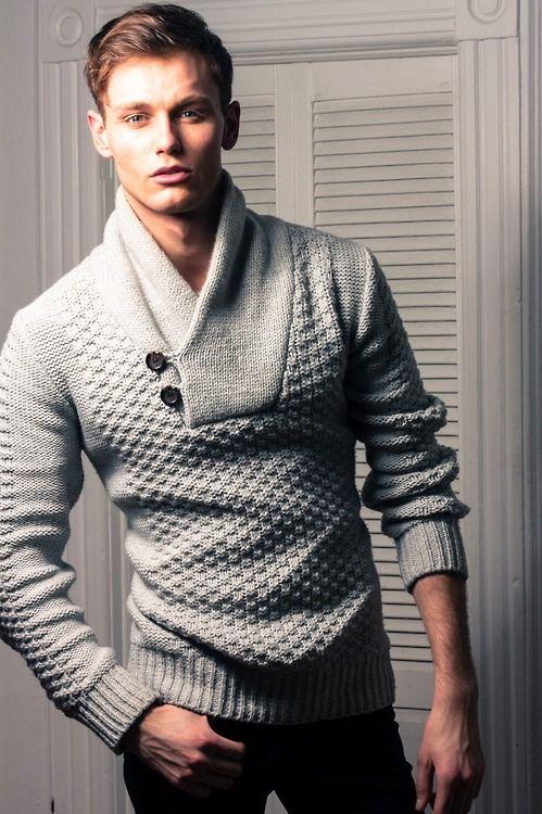 #Sweater #KnitWear #men