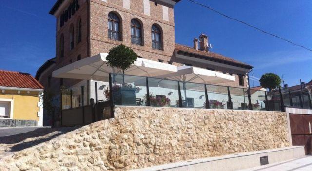 Jardin de la Abadia - 4 Star #Hotel - $60 - #Hotels #Spain #ArroyodelaEncomienda http://www.justigo.co.in/hotels/spain/arroyo-de-la-encomienda/jardin-de-la-abadia_28906.html