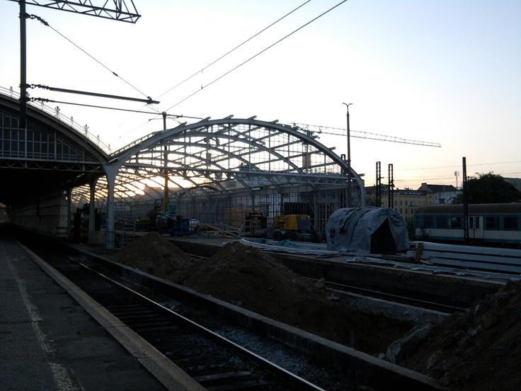 station july 2011