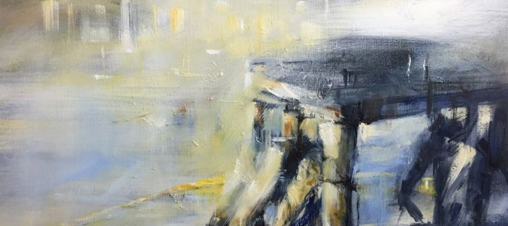 Sunrise Berry's  -  Sunrise Berry's, oil on canvas, 70 X 80 cm