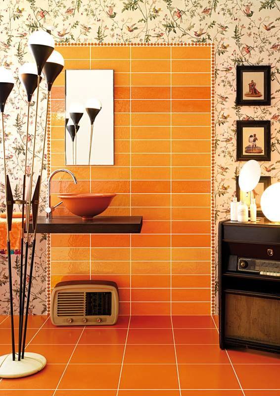 Soleil - lesklé obklady 10x30 cm | Série obkladů | SIKO KOUPELNY