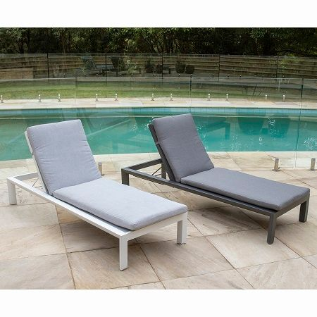 Dune Armless with Cushion   Ellis Outdoor Living ... on Dune Outdoor Living  id=29420