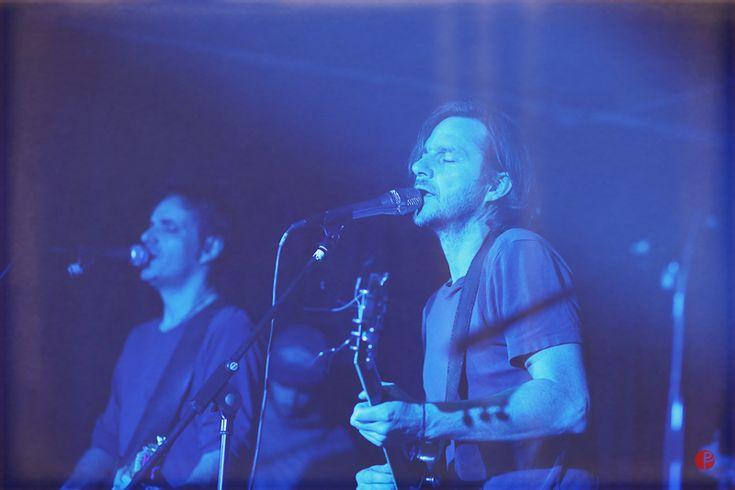 Kistehen concert photo at Moszkva Kávézó Nagyvárad (Oradea), Romania.