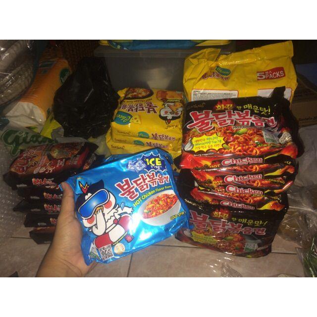 Saya menjual SAMYANG seharga Rp20.000. Dapatkan produk ini hanya di Shopee! http://shopee.co.id/risentgues/145019492 #ShopeeID