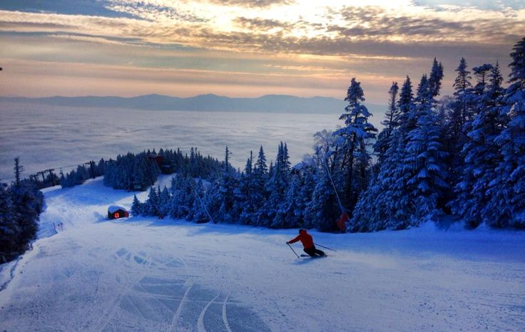Stowe Away: The Best Things to Do in Stowe, Vermont