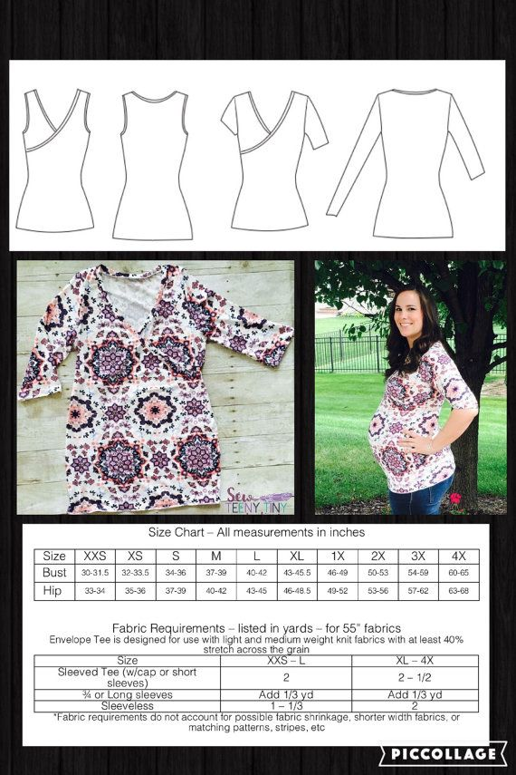 122 besten Sewing Patterns - Maternity/Nursing Friendly Bilder auf ...