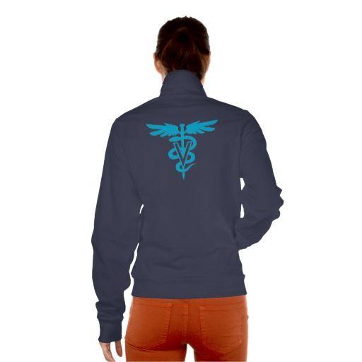 Vet Tech - Veterinary Symbol Jackets