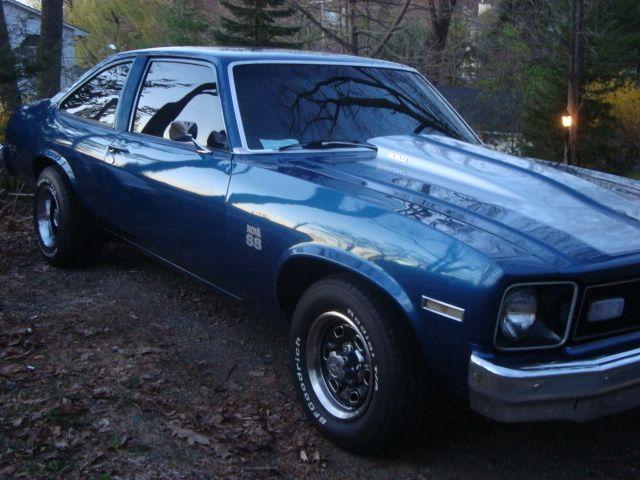 1977 Chevrolet Nova Pictures Cargurus Chevrolet Nova
