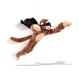 Çığlık Atan Uçan Maymun