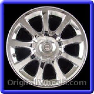 Chrysler 300 2007 Wheels & Rims Hollander #2278  #Chrysler #300 #Chrysler200 #2007 #Wheels #Rims #Stock #Factory #Original #OEM #OE #Steel #Alloy #Used