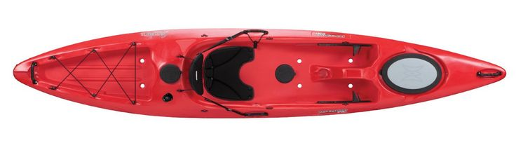 Learn who offers the best prices (Dick's vs Amazon) on a few popular fishing kayak models. The kayak feature in the image is the Perception Sport Pescador 12