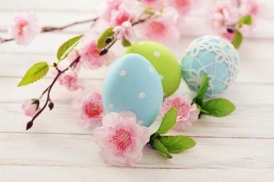 Все про Пасху - Поздоровлення, тости та привітання на всі свята українською мовою