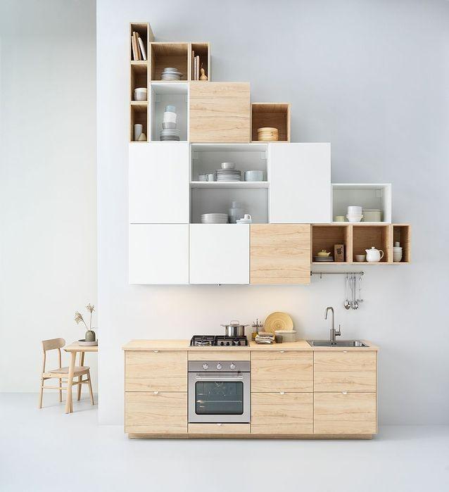 Le Nouveau Catalogue Ikea 2020 Va Nous Endormir Ikea Mobilier De Cuisine Cuisine Ikea