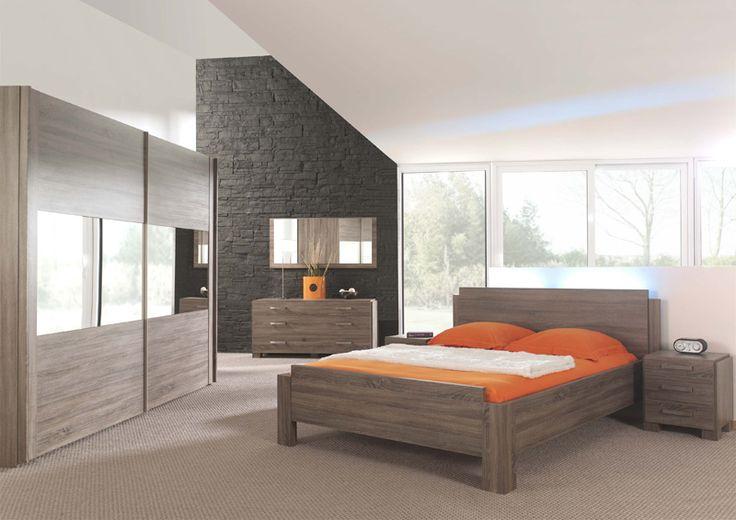 as 50 melhores imagens em toff chambres adults no pinterest. Black Bedroom Furniture Sets. Home Design Ideas