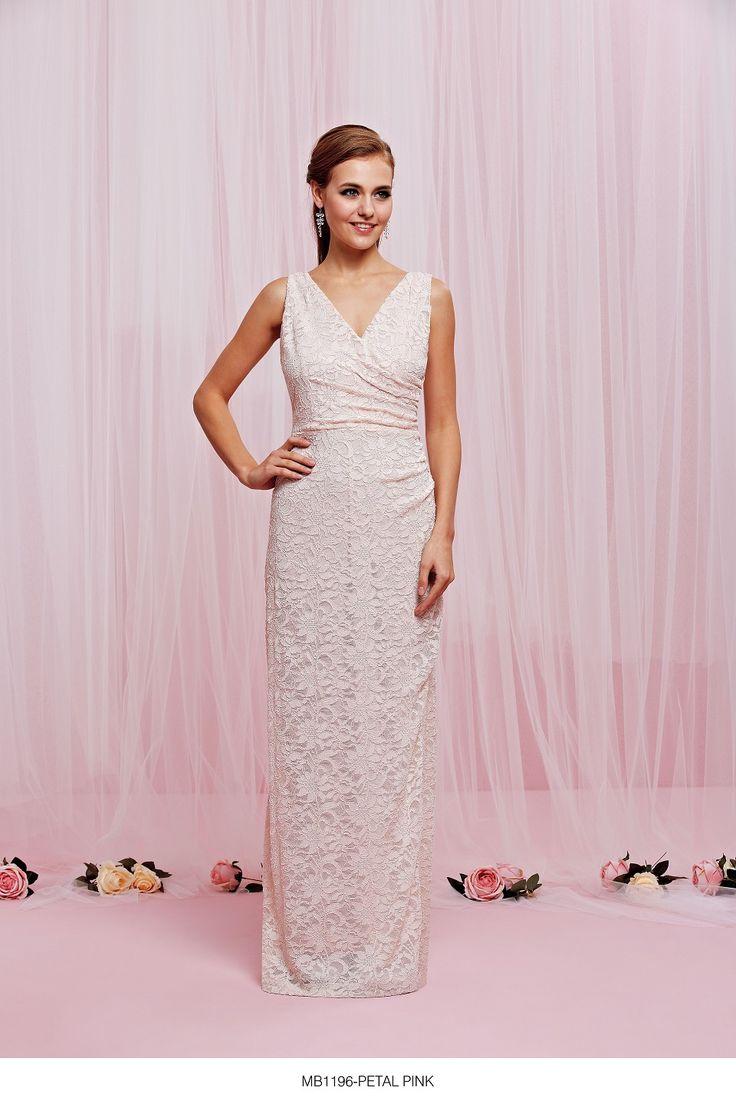 Moir #Bridesmaid Style MB1196