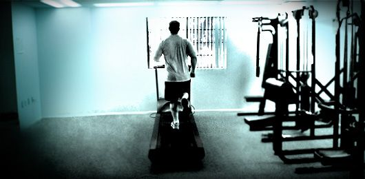 If you're spending hours a week on the treadmill and still not seeing the results you want - relax.  Step off the treadmill and get ready to burn more fat in less time with our introduction to interval training.  The hurt never worked so good.