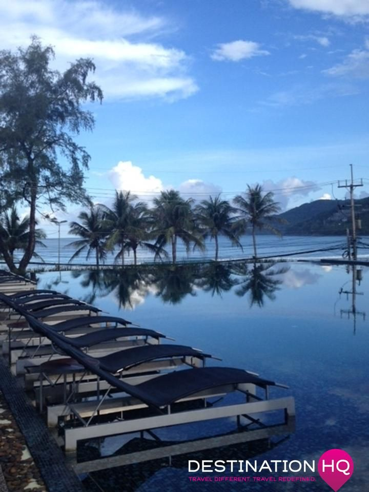B-Lay Tong resort Phuket