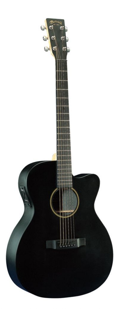 """I am in love with the sound of this guitar ... And love the matte black. . . . . Martin 000CXEBLACK"""