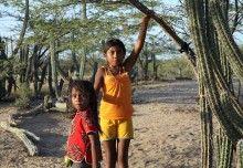 Wayuu children www.myuniquestyle.nl