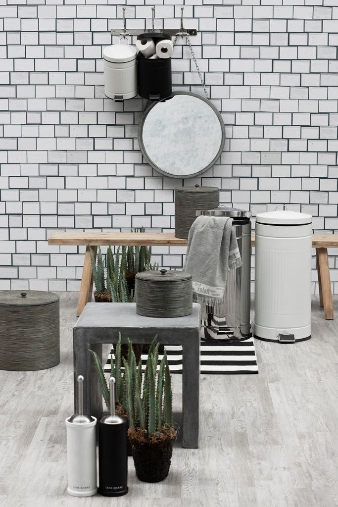 Best Bath Images On Pinterest Spring Summer Towels And - Black and white floral bath mat for bathroom decorating ideas