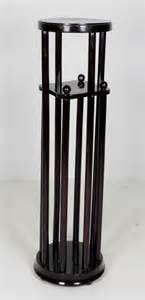 Marcel Kammerer / Thonet / Vienna Secession Pedestal Circa 1905 image ...