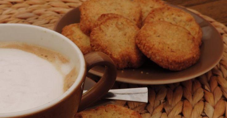 Walnoten roomboter koekjes – Haal de gezelligheid van de herfst in huis met de geur van vers gebakken koekjes