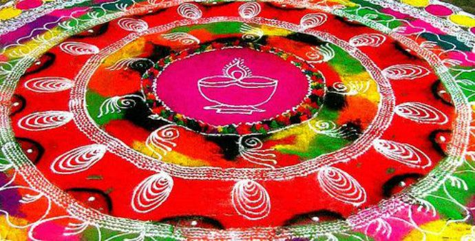 Best Rangoli Designs for Diwali Festival Drawing Diwali Rangoli is a custom that has been gone on from numerous eras. At first the Diwali Rangoli plans were drawn with rice flour, so little feathered creatures, bugs and so on can feast upon them. These days Diwali Rangoli has turned into a workmanship, numerous rivalries are …