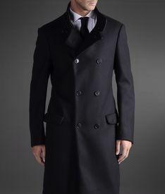 armani collezioni einreihiger mantel men 39 s style pinterest mantels. Black Bedroom Furniture Sets. Home Design Ideas