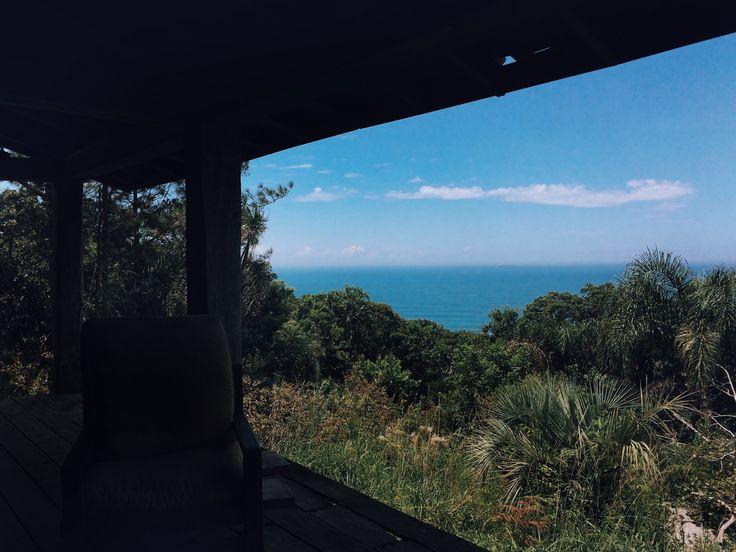 Praia do Rosa, Santa Catarina - Brasil