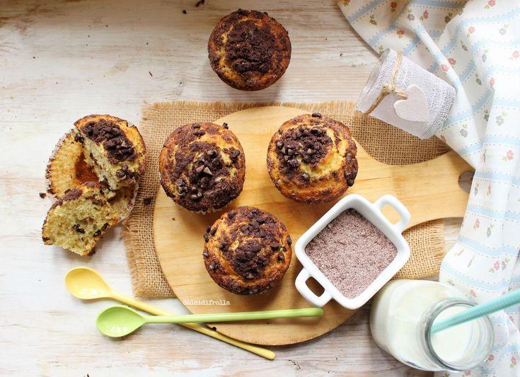 Questi muffin sono i dolcetti preferiti dai bimbi, finiscono in un attimo, golosi e ricchi di cioccolato, soffici e leggeri madavvero nutrienti. Li preparo in pochissimo tempo, soprattutto per la colazione e la merenda o, quando ho per casa tutti i compagni dei bambini. LaRead More