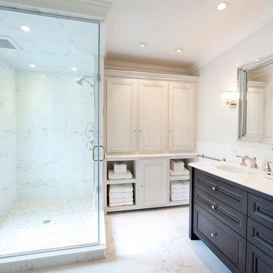 Photo On  best Bathroom Ideas images on Pinterest Bathroom ideas Master bathrooms and Room