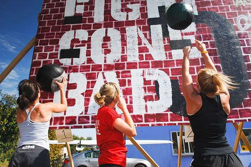 "WOW 060517 ""FIGHT GONE BAD"" 