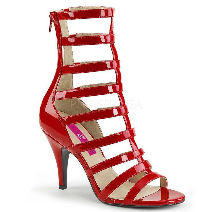 http://www.lenceriamericana.com/calzado-sexy-de-plataforma/39718-llamativos-botines-abiertos-charol-multi-correas-tallas-40-a-50.html