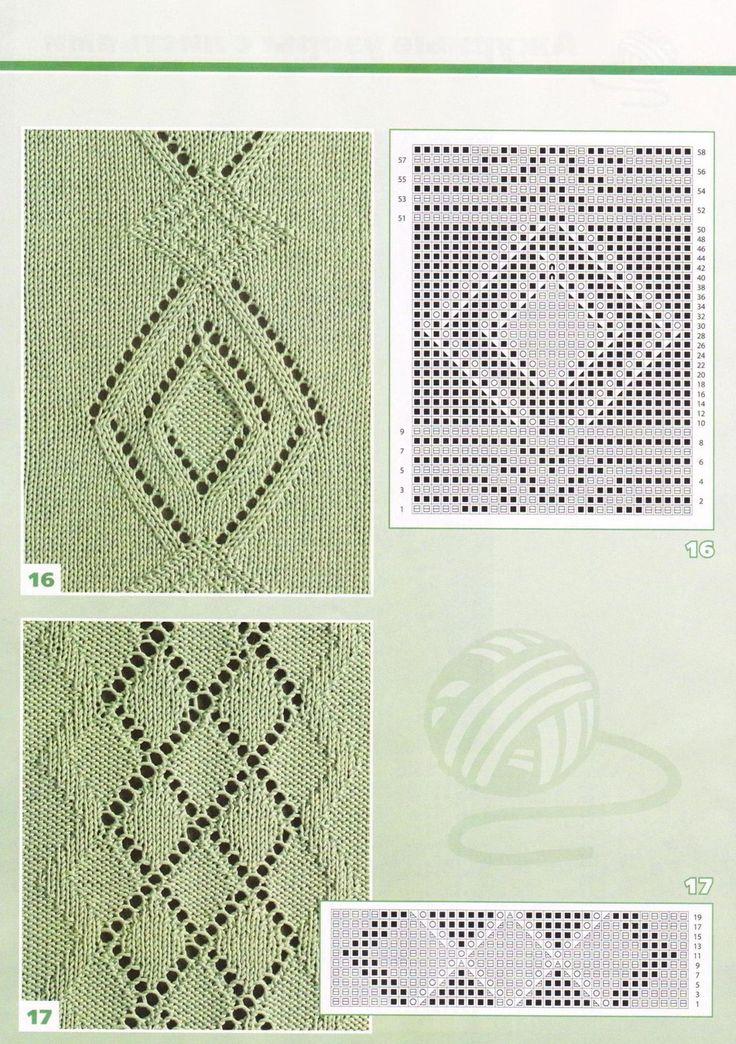 model de tricotat gratuit 11