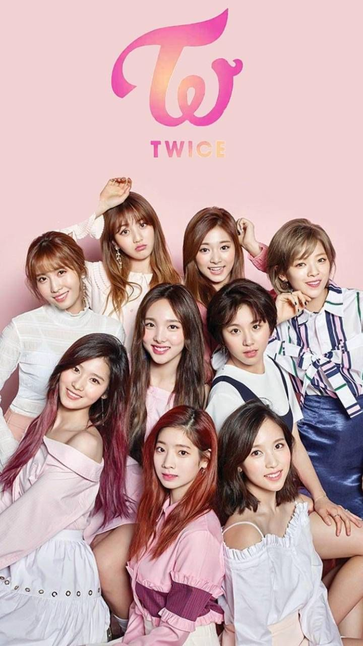 Download TWICE Wallpaper by al3xcr0wn 39 Free on ZEDGE