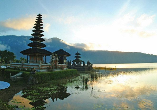 Top 10 Honeymoon Destinations. Bali Best time to go: May – October #honeymoon
