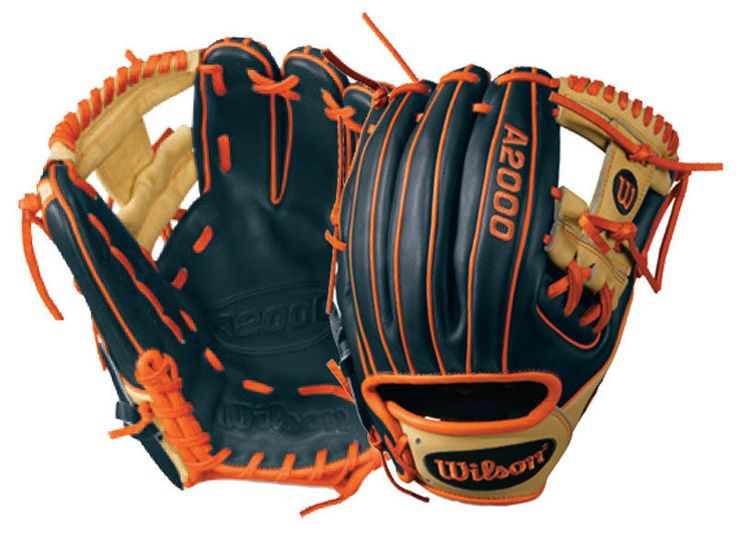 "Wilson A2000 JA27GM (11.5"") JOSE ALTUVE Game Model Pro-Stock Baseball Glove RHT"