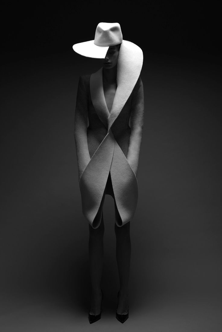 Dion Lee 2013 Collection Inspired by Contemporary Australian Identity.
