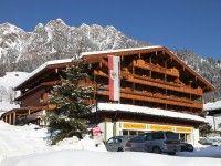 Hotel Alphof in Alpbach günstig buchen / Österreich