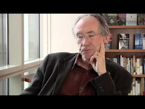"""The reading has to be done. If you don't read, as a novelist, you're liable to be hugely influenced by the writers you haven't read.""  Ian McEwan"