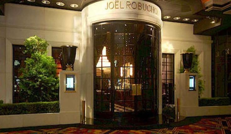 90plus.com - The World's Best Restaurants: Joel Robuchon at MGM Grand Hotel - Las Vegas - US