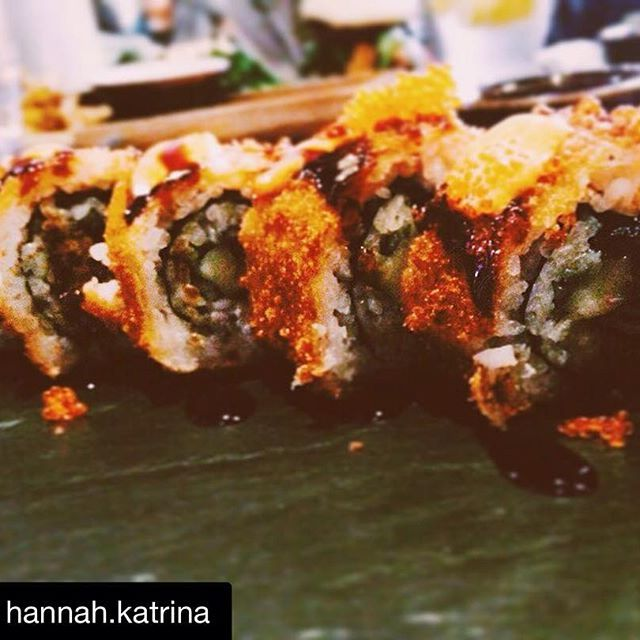 We love love love when you guys snap burgushi pics  join us for sushi happy hour this afternoon, 2:30-6:30pm weekdays are the best days at Nû!! #Repost @hannah.katrina #burgushi #yycfood #yyceats #yycdrinks #yycfoodies #foodies #yyc #nomnom #yycfoodjunkie #burgers #sushi #instafood #goodeats #delicious #yyclunch  #datenightyyc #iamdowntown #cleaneating #food #foodporn #foodgasm #fusion #fitness #healthyliving #eatlocal #downtownyyc